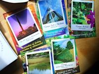 Pocket Guide 2010 untuk Taman-Taman Awam Putrajaya