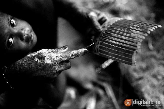Bateq Tribe – 02