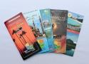 Cover for Expatriate Housing & Living magazine 2008