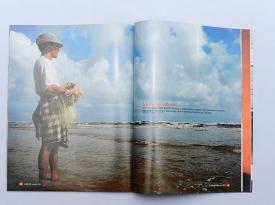 Majalah Libur, Februari 2007