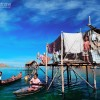 False Color Photography – Beautiful Terengganu 1