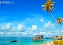 False Color Photography – Beautiful Terengganu 2
