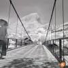 Black & White Infrared : 12