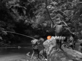 Bateq Tribe – 06