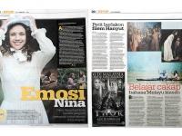 Diana Danielle : Hanyut The Movie