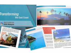 ECER : Transforming the East Coast