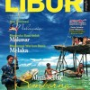 Cover for Libur ( issue Nov 2010 )