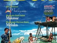 Cover for Libur ( issue Nov 2010 )