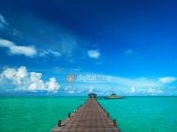 Kapalai Island – Semporna