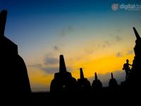 Borobudur Traveler