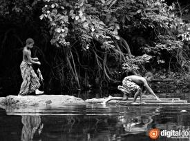 Semoq Beri Tribe : 05