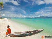 Sibuan Island, Sabah – 01