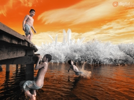Color Infrared – 05