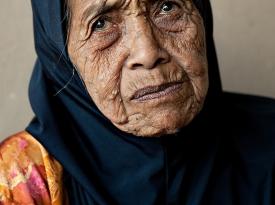 Malaysian Face – 01