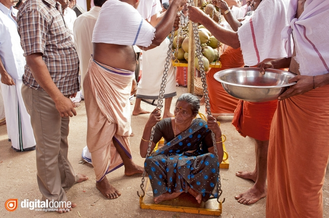 Theyyam – 02