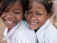 Face of Cambodia