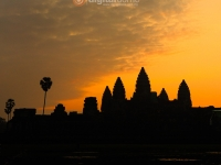 Good Morning Angkor Wat