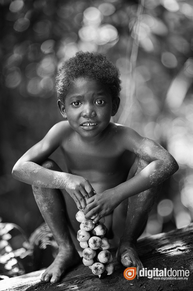 Bateq Tribe – 23