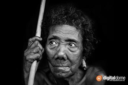 Bateq Tribe – 19