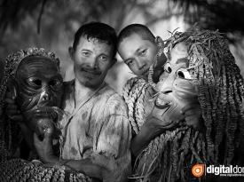 Mah Meri Tribe – 01