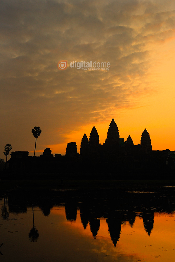 how to say good morning in cambodian